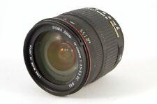 Sigma Objektiv, DC AF 18-200mm Zoom für Nikon F Bajonett   #19MP0060A