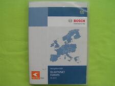 DVD NAVIGATION EX-V VX EUROPA 2011 V8 VW RNS MFD DVD RN S2 GOLF 5 V CADDY TOURAN