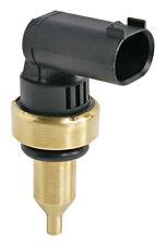 Engine Coolant Temperature Sensor Hella 358058041