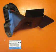 orig. Mazda,BBP2-50-1U1A,Verkleidung,Abdeckung f.Stoßstange,Halter,Halterung