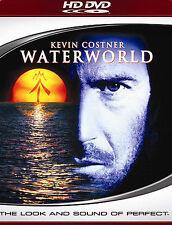 Waterworld (HD-DVD, 2006) Film By Kevin Reynolds w/Kevin Costner