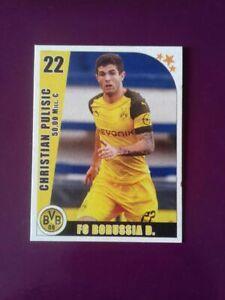 Christian Pulisic FC Borussia D.Chelsea F.C. - MVP 2019 PLIVAC