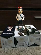 Bronko Nagurski Bobblehead Chicago Bears 100 Year Giveaway 9/29 Sga New In Box