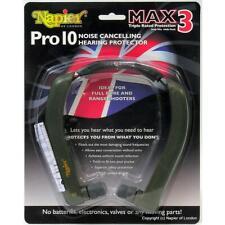 Napier Pro 10 Max 3 Oído Protección