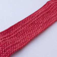 Red Wide Woven Cotton Cam-in DSLR Camera Strap CAM8602 UK Stock