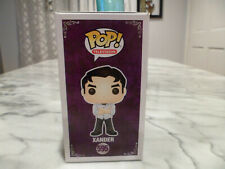 Funko Pop! Television Buffy The Vampire Slayer Xander 595