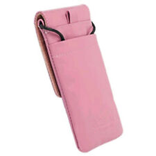 Krusell Dalby Mobile Case Pink
