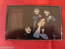 The Forester Sisters Cassette 1985 When You're in Love, Dixie Man, Crazy Heart +
