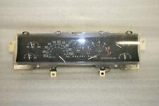 96 LeSabre Instrument Cluster OEM