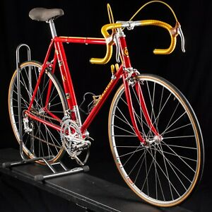 1975 Grandis Special Gran Prix Road Bike Fully restored Size 57cm, beautiful!