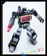 Hot Soldiers HS05 Soundboard Black Soundblaster mini Transformers TOY New