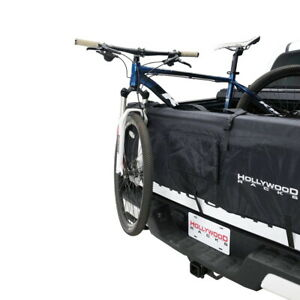 Hollywood Racks TP-1 Pickup Truck Tailgate Pad for Mountain Bike Transport