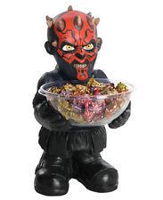 STAR WARS Darth Maul 50cm Süssigkeiten Schale Figur Statue Candy Bowl Holder