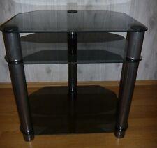 fernsehtisch glas ebay. Black Bedroom Furniture Sets. Home Design Ideas