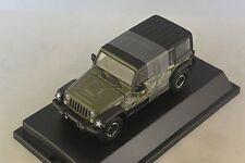 GREENLIGHT 86068 - Jeep Wrangler Us Army 2014  1/43
