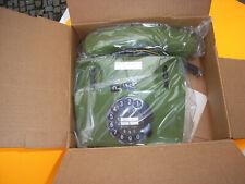 Altes Telefon POST grün FeTAp 791-1  GbAnz original Karton OVP unausgepackt