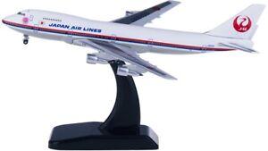 1:500 Hogan JAPAN AIRLINES BOEING 747-200 Passenger Airplane Diecast Plane Model