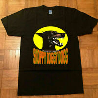 Vintage Snoop doggy dogg 90s Hip Hop Shirt For Mens Womens S-4XL Reprint AB077