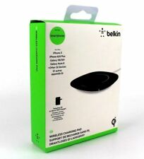 Belkin Wireless Charging Pad Qi 5W Premium Charger For iPhone X, 8/8+, S8/S8+