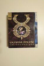 Ultima Online The Second Age Pc Big Box Ea/Origin