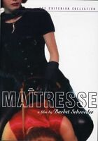 Maitresse [Criterion Collection] (2004, DVD New)