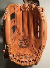 Cal Ripken Jr. Autographed 2131 The Streak Rawlings Commemorative Glove JSA COA