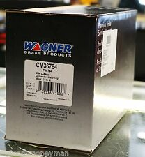 NEW ORIGINAL WAGNER USA CM36764 CLUTCH MASTER CYLINDER ASSEMBLY FORD C 600 700