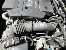 6/2010 MAZDA BL SERIES 3 SEDAN ENGINE COVER (SUITS DIESEL ENGINE) (V7383)