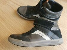 Geox Boys boots Uk 4