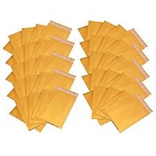 4 X 7 000 Kraft Bubble Mailers Self Seal Padded Shipping Envelopes 500 Pack