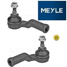 2x MEYLE Spurstangenkopf 7160200018/HD 7160200017/HD rechts links Kugelgelenk