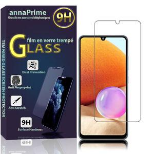 """1 Film Verre Trempé Protecteur Écran Samsung Galaxy A32/ A32 4G 6.4"""" SM-A325F"""
