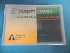 SEAGATE 8MM VIDEO8 HI8 D8 DIGITAL8 DATA8 HEAD CLEANING CLEANER CLEAN TAPE BR NEW