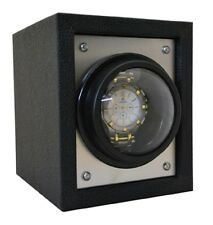 Orbita Piccolo 1 Stainless Single Automatic Watch Winder 5 Year Battery W02758