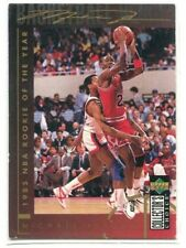Carte card NBA Upper Deck 1994 N°211 Michael JORDAN Chicago BULLS
