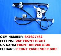 2/3 DOOR SEAT AROSA/VW LUPO FRONT RIGHT SIDE ELECTRIC WINDOW REGULATOR