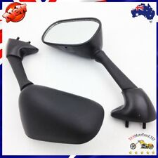 ABS Carbon Racing Mirrors For YAMAHA YZF-R6 / YZF-R1 1998 1999 2000 2001 2002