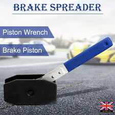 Brake Press Tool Car Piston Retracting Garage Brake Caliper Ratchet Pad Spreader