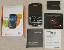 BlackBerry BOLD 9900 8GB Black (AT&T) Smartphone  [BB07]