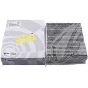 BMW F10 F11 F18 535i 528i 650i 640i M6 Cabin Air Filter Kit 64119163329