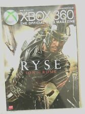 42761 Issue 101 Xbox 360 The Official Xbox Magazine 2013