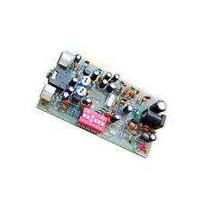 Digital Radio Station PLL Stereo BH1417F FM Radio Transmitter DIY Kit