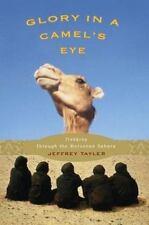 Glory in a Camel's Eye: Trekking Through the Moroccan Sahara