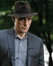 Rufus Sewell Signed The Man In The High Castle 10x8 Photo AFTAL