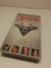Bram Stokers Dracula (VHS, 1998, Closed Captioned)
