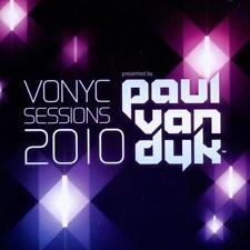 Paul Van Dyk - Vonyc Sessions 2010 - 2 CD - Neu / OVP