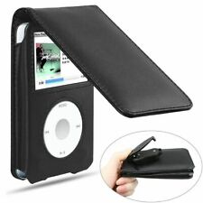 Leather Case Shockproof Cases For iPod Classic 80/120/160 GB Protective Covers