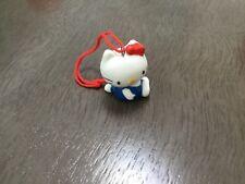 VINTAGE rare 1976 SANRIO Hello Kitty wiggle head mascot New