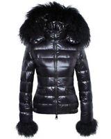 Moncler Sebiniere Jacket Black Size 4
