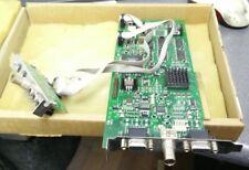 Mediasonic ESI-PC1002 Rev D2 PCI video capture and processing cards
